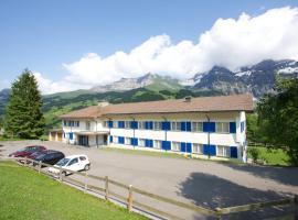 Hotel Crea, Adelboden