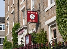 The White Rose, Askrigg