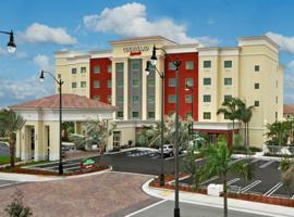 Courtyard by Marriott Miami Homestead, Homestead