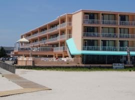 Beau Rivage Beach Resort, Wildwood Crest