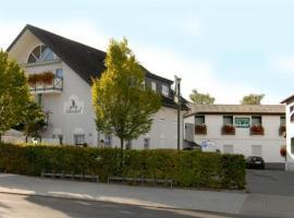 Hotel Sterkel, Rödermark