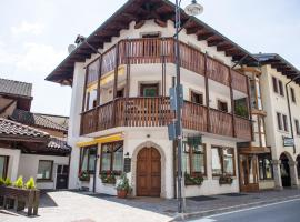 Vecchia Osteria Cimenti, Villa Santina