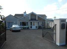 Claddagh Bed & Breakfast, Waterford