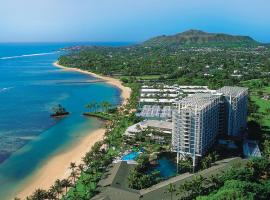 The Kahala Hotel and Resort, Honolulu