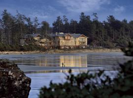 Long Beach Lodge Resort, Tofino