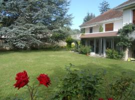 Le Grand Jardin, Beaune