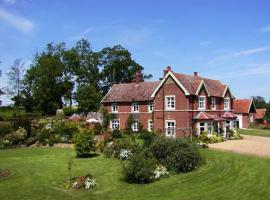 Earsham Park Farm, Bungay