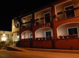 Hotel Isola Di Mozia, Marsala