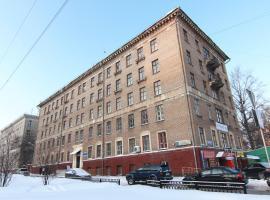 Гостиница ВДНХ, Москва - 15 отзывов, цена за номер в
