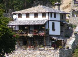 Yancheva Guest House, Delchevo