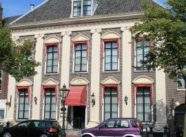 De Doelen, Leiden