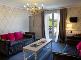 Ermitage De Corton - Chateaux et Hotels Collection, Chorey-lès-Beaune