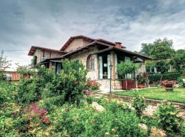 B&B Villa Garden, Saturnia