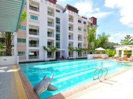 Royal Kamala Phuket Condominium