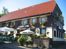 Landgasthof Engel, Brigach
