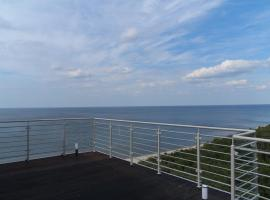 Baltic Sea View, Dziwnówek