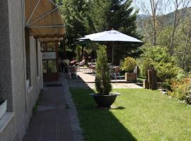 Hotel Montsant, Vilaller