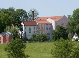 Gutshotel Odelzhausen, Odelzhausen