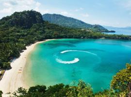 Dakak Beach Resort, Dapitan