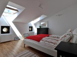 HappyGuests Apartments, Krakow