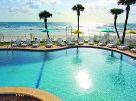 Perry's Ocean-Edge Resort, Daytona Beach