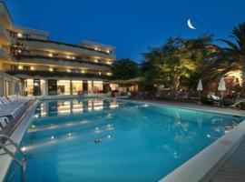Park Hotel Kursaal, Misano Adriatico