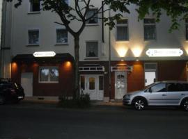 Hotel Palla