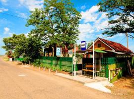 Holiday Park Chumbur-Kosa, Chumbur-Kosa