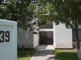 Apartamentos Sofia, Querétaro