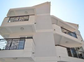 Apartments Mianiko, Herceg-Novi