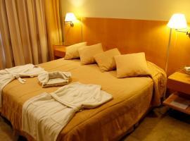 Aquazul Apart Hotel Spa, San Bernardo