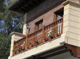 Hotel Posada La Robleda, Arnuero