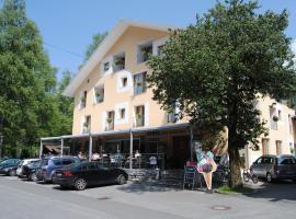 Hotel & Restaurant Dankl, Lofer