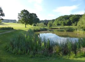 London Beach Country Hotel, Golf Club & Spa, Tenterden