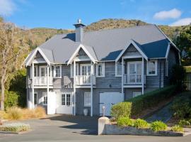 Braestone Lodge, Dunedin
