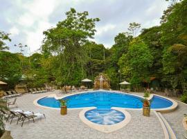 Evergreen Lodge, Tortuguero