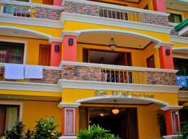 Sea Jewel Beach Resort, Puerto Galera