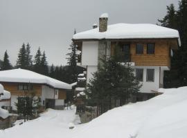 Boriki Complex, Pamporovo