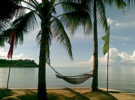 Kayla'a Beach Resort, Dimiao