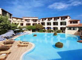 Colonna Park Hotel, Porto Cervo