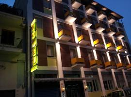 George Hotel, Barcellona Pozzo di Gotto