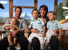 Hotel Hemizeus & Iremia Spa, Zermatt