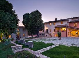 Borgo I Vicelli Country Relais, Bagno a Ripoli