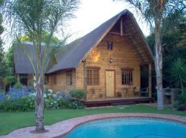 Ciara Lodge, Pretoria