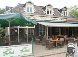 Hotel Café Zaal Heezen