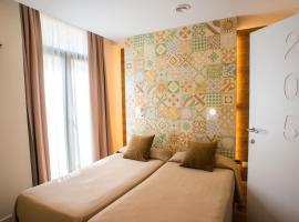 諾斯特魯姆海旅館