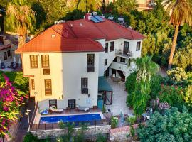 , Antalija