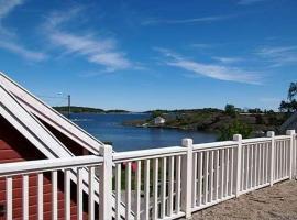 Alveloftet, Grimstad