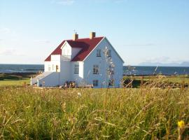Ocean Front Iceland Luxury Apartment, Vogar