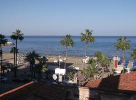 Palm Sea Hotel Apartments 2